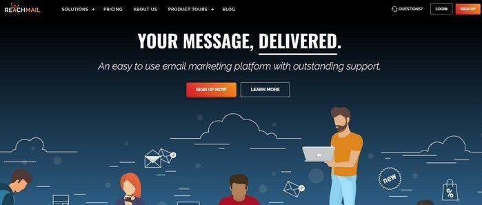 reachmail.com